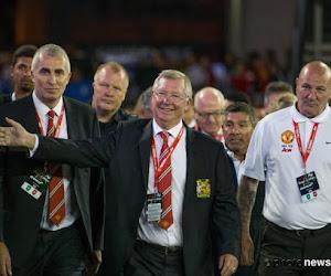 Ferguson déclare son Top 4