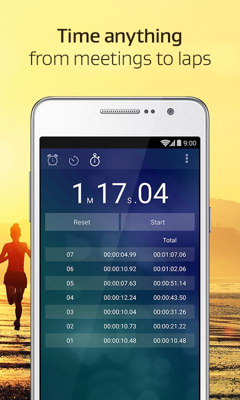 Alarm Clock Xtreme Free +Timer- screenshot