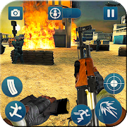 FPS Commando Modern Striker 1.0