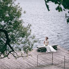 Wedding photographer Vladimir Kazancev (kazantsev). Photo of 13.11.2017