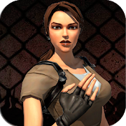 Secret Agent Lara Croft: Death Match