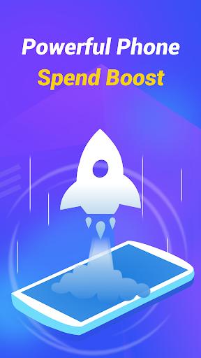 Top Cleaner - Phone Cleaner & Booster, App Lock v2.0.3 screenshots 1