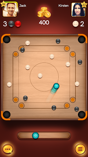 Carrom Pool: Disc Game apktram screenshots 2