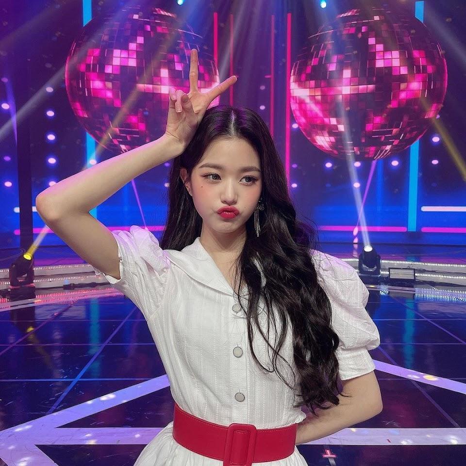 wonyoung 13