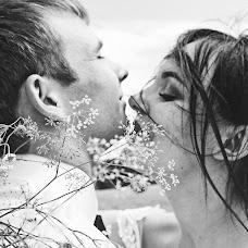 Wedding photographer Oksana Solopova (OxiSolopova). Photo of 01.10.2018