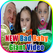 NEW Bad Baby Giant Video