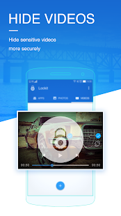 LOCKit - App Lock, Photos Vault, Fingerprint Lock - náhled
