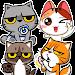 Gatitos Cool - Cats WAStickerApps icon