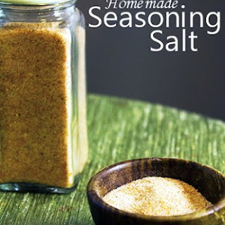 Seasoning Salt.