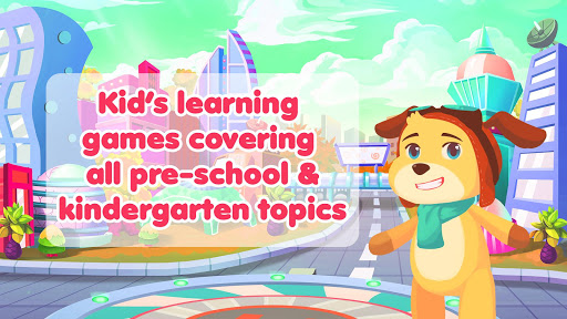 Early Learning Games & Rhymes app (apk) free download for Android/PC/Windows screenshot