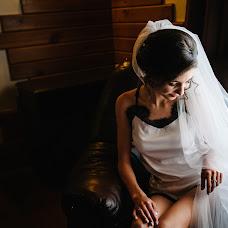 Wedding photographer Sergey Sobolevskiy (Sobolevskyi). Photo of 04.04.2018