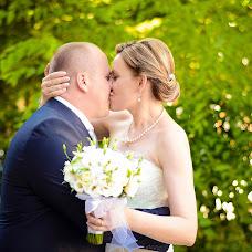 Wedding photographer Natalya Yurchenko (Natali647). Photo of 03.09.2015