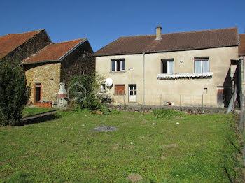 maison à Lannes (52)