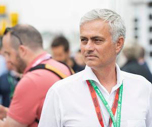 José Mourinho niet mals voor zijn opvolger