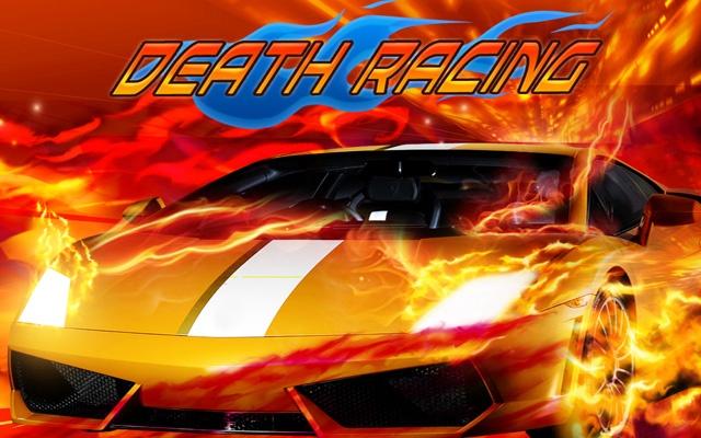 Смертельные гонки