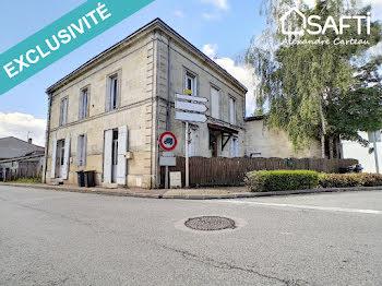 locaux professionels à Créon (33)