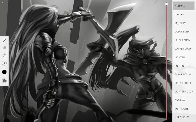 Infinite Painter Screenshot 5