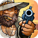 Mad Bullets: The Rail Shooter Arcade Game icon