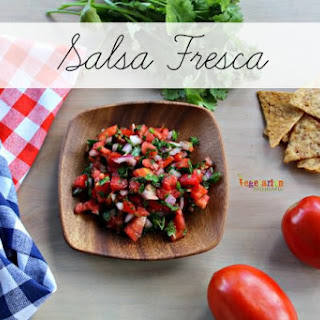 Fresh Tomato Snacks Recipes.