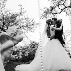 Wedding photographer Sergey Veselov (sv73). Photo of 27.05.2017