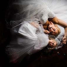 Wedding photographer Dominic Lemoine (dominiclemoine). Photo of 11.03.2019
