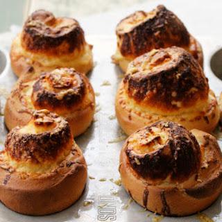 Garlic Cheese Buns.