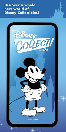 Disney Collect! by Topps Card Trader 12.8.0 de.gamequotes.net 1