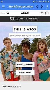 Brazil Shopping Online - náhled