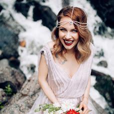 Wedding photographer Sasha Soloveva (habadam). Photo of 02.06.2017
