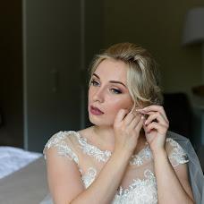 Wedding photographer Anna Prodanova (prodanova). Photo of 03.06.2018