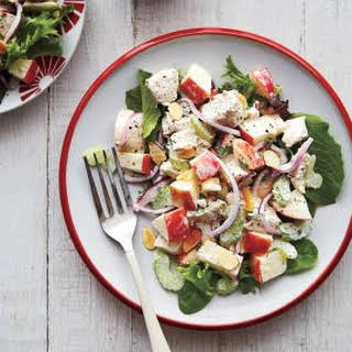 Honey-Lemon Chicken Salad.