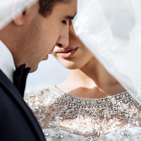 Wedding photographer Sergey Bulgak (BULLgak). Photo of 02.02.2018