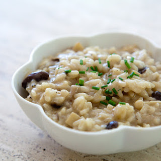 Arborio Rice Risotto Recipes.