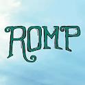 ROMP Festival icon