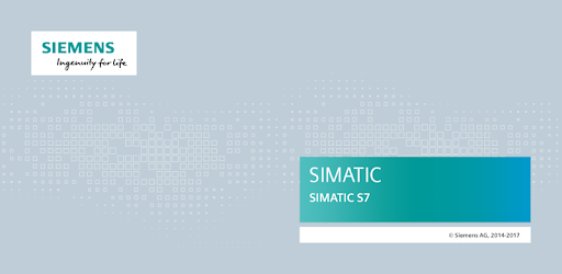 SIMATIC S7 - Apps on Google Play