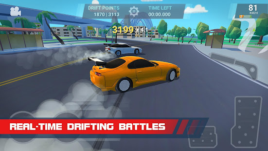Drift Clash 5