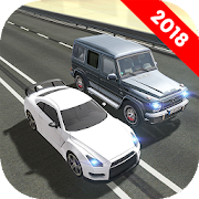 Game Highway Traffic Car Racing 3D APK for Windows Phone