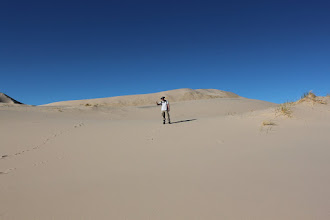 Photo: More pristine sand