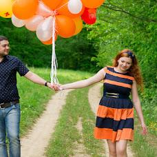Wedding photographer Dmitriy Verbickiy (viking23). Photo of 19.08.2014