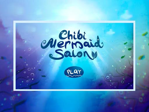 Chibi Mermaid Salon