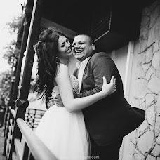 Wedding photographer Nikolae Grati (Gnicolae). Photo of 08.11.2016