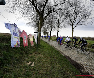'Op vraag van Greg Van Avermaet': aanloop naar Oude Kwaremont in de Ronde gewijzigd