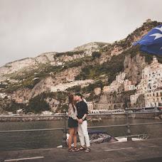 Wedding photographer Andrea Gallucci (andreagallucci). Photo of 13.10.2016