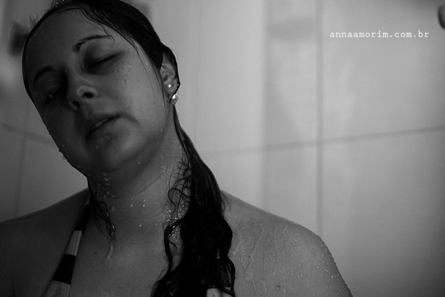 Fotografia Parto Humanizado Domiciliar