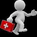 İlk Yardım & En Yakın Hastane icon