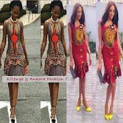 Kitenge & Ankara Styles
