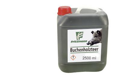 Fritzmann Boktjära 2500ml
