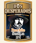 Dos Desperados Panchito Session IPA