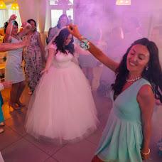 Wedding photographer Pol Varro (paulvarro). Photo of 12.05.2018