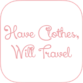 Have Clothes, Will Travel